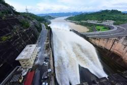 Giải pháp vận hành thủy điện thích ứng với biến đổi khí hậu