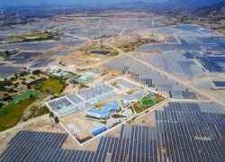 Năng lượng tái tạo Việt Nam đứng top đầu trong số các thị trường mới nổi
