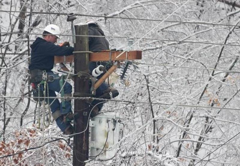 Phân tích về sự cố điện ở Texas Hoa Kỳ
