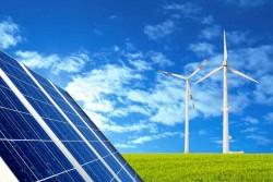 Năng lượng tái tạo: Thách thức mới của Indonesia
