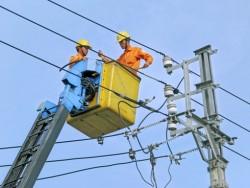 EVNCPC: Nâng cao chất lượng điện phục vụ khách hàng
