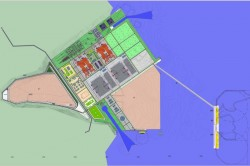 Dự án Nhiệt điện Vân Phong 1: Vướng đàm phán hợp đồng BOT
