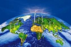 Sáng kiến năng lượng bền vững, giúp thế giới đạt mục tiêu khí hậu