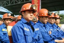 Tuyển than Hòn Gai chuẩn bị tốt nguồn nhân lực trong giai đoạn mới