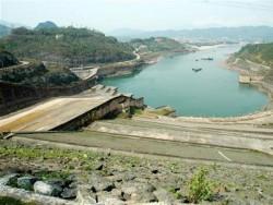 Tần suất nước hồ thủy điện đạt thấp và bài toán nguồn điện