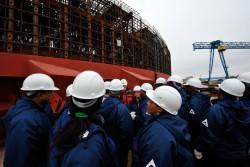 Những ngày thực tập đầu tiên tại nhà máy điện hạt nhân Nga