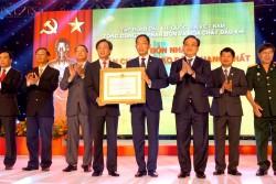 PVFCCo kỷ niệm 10 năm thành lập và đón nhận Huân chương