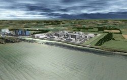 Ngành điện hạt nhân Anh thu hút vốn đầu tư từ châu Á