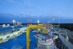 Gazprom xem xét cung cấp khí đốt tự nhiên cho Việt Nam