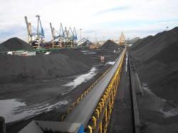 Kho vận và cảng Cẩm Phả mở rộng thị trường vận tải mới