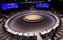 Khai mạc Hội nghị Thượng đỉnh An ninh Hạt nhân La Haye
