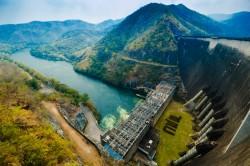 Phản đối Trung Quốc xây thủy điện Myitsonedo ở Myanmar