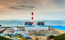Chuẩn bị nghiệm thu dự án Nhiệt điện Vũng Áng 1