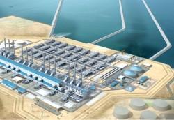 Thiết bị khử mặn của ngành công nghiệp hạt nhân Nga