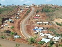 Phát triển KT-XH vùng chuyển dân thủy điện Hòa Bình