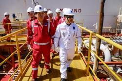 Đối phó với giá dầu thấp, PVEP quyết không sa thải nhân viên