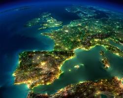 Quốc gia nào đứng đầu thế giới về tiêu thụ năng lượng?