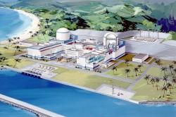 Nhân lực luôn sẵn sàng khi dự án điện hạt nhân tái khởi động