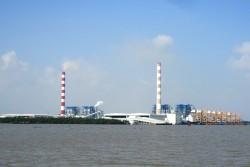 Giải pháp môi trường tại các nhà máy nhiệt điện than của EVN