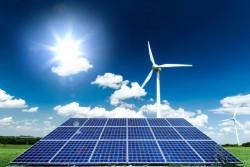 Nhơn Hội đón nhà đầu tư năng lượng tái tạo Hàn Quốc