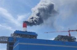 Thông tin chính thức về sự cố tại Nhiệt điện Vĩnh Tân 4
