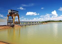 Điều chỉnh Quy trình vận hành liên hồ lưu vực sông Đồng Nai
