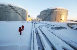 Nguồn cung dầu mỏ sẽ giảm sau năm 2020