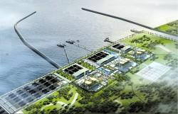 Thông tin chính thức về quy hoạch Trung tâm Điện lực Long An