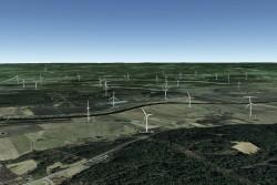 Cơ chế nào để phát triển điện gió tại Đồng bằng sông Cửu Long?