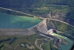 Thủy điện nhỏ - nguồn năng lượng tái tạo quý giá