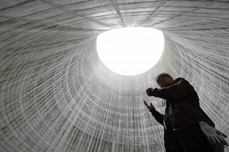 Trùm dầu mỏ thế giới khởi động chính sách điện hạt nhân