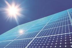 EVN đầu tư dự án điện mặt trời Lộc Ninh 1 tại Bình Phước