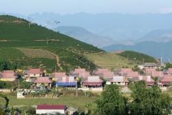 Hộ nghèo vùng tái định cư Thủy điện Sơn La được quan tâm