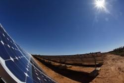 Tham nhũng và chính sách năng lượng tái tạo