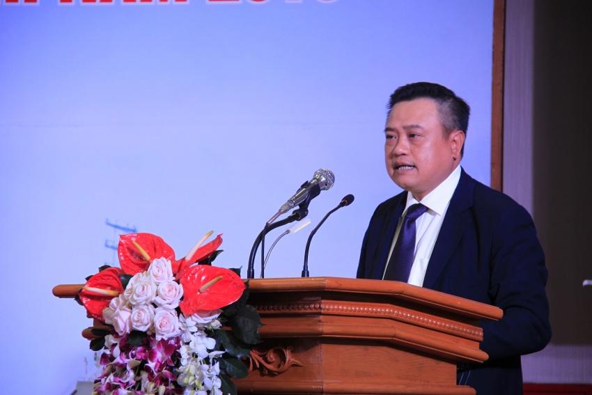 Sản lượng tại các mỏ dầu khí Việt Nam suy giảm nhanh 1