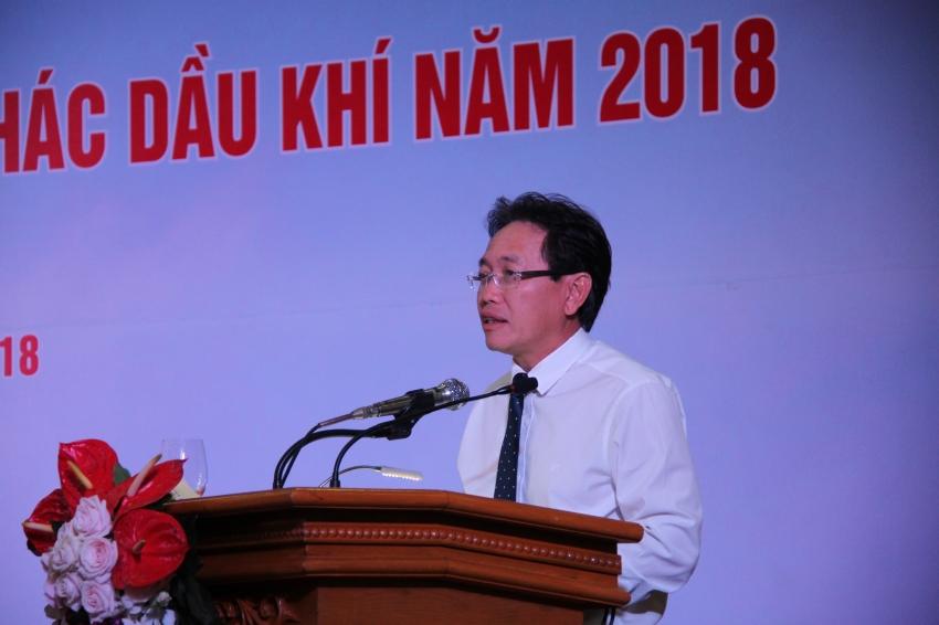 Sản lượng tại các mỏ dầu khí Việt Nam suy giảm nhanh 2