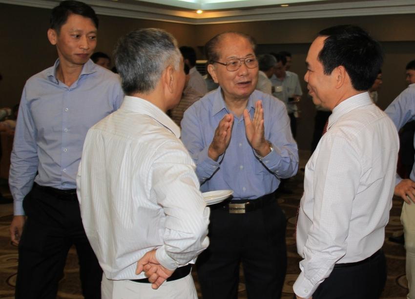 Sản lượng tại các mỏ dầu khí Việt Nam suy giảm nhanh 3