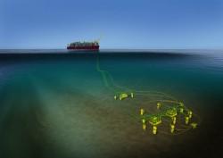 Đối tác Hoa Kỳ muốn đẩy nhanh dự án Cá Voi Xanh