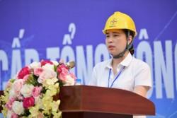 Chuyện bây giờ mới kể: 'Nữ tướng' của ngành Điện lực Việt Nam