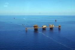 Thông tin 1 kỹ sư trên giàn khoan dầu khí dương tính Covid-19 là thất thiệt