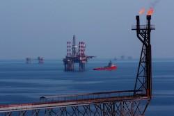 Nhiều mỏ dầu chủ lực của Việt Nam đã qua giai đoạn 'khai thác đỉnh'