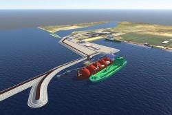 PVN nghiên cứu phương án đầu tư hạ tầng nhập khẩu khí LNG