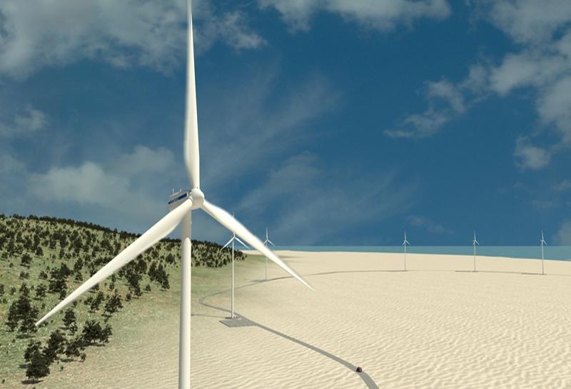 Bình luận về đề xuất bổ sung các dự án điện gió vào Quy hoạch