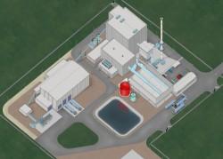 Chấp thuận chủ trương đầu tư dự án điện sinh khối Hậu Giang