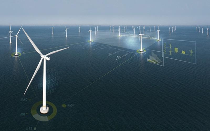 Điện gió ngoài khơi Việt Nam có những ưu điểm gì?