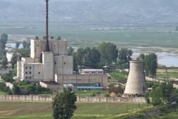 Triều Tiên khôi phục lò phản ứng hạt nhân để tăng sản lượng điện