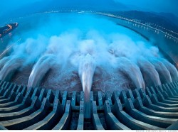Đấu tranh đòi ngưng xây đập thủy điện trên sông Nộ