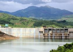 Thủy điện miền Trung, Tây Nguyên duy trì dòng chảy chống hạn