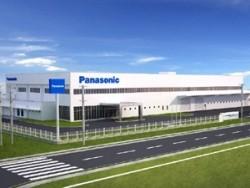 Panasonic sẽ xây dựng nhà máy thiết bị điện tại Bình Dương