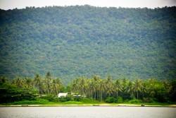 Năm 2015 đảo Phú Quốc sẽ có lưới điện quốc gia